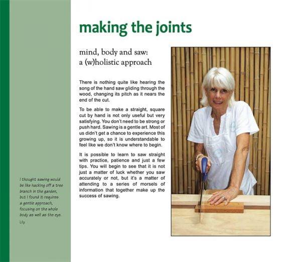 Woodwork for Women written by Patt Gregory