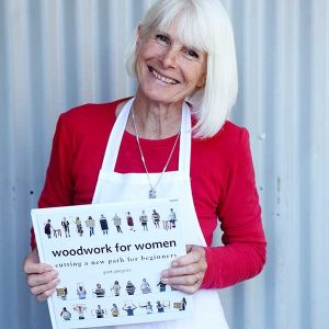 Woodwork for Women Joinery Workshops Mullumbimby Patt Gregory Time to Play